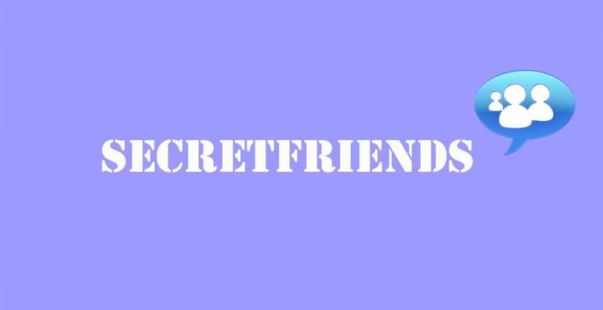 Secretfriends.com (сикрет френдс) — обзор и регистрация на популярном вебкам сайте.